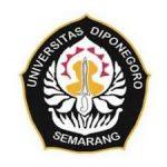 Logo Undip Semarang